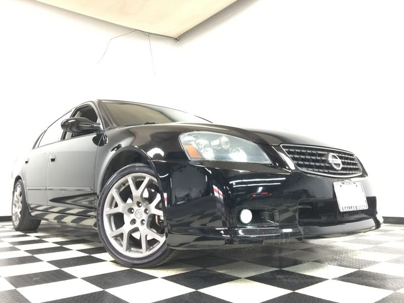 2006 Nissan Altima *Low Down Payment*   The Auto Cave in Addison