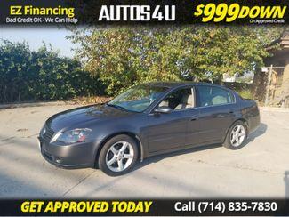 2006 Nissan Altima 3.5 SE in Anaheim, CA 92807