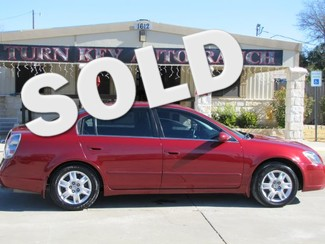 2006 Nissan Altima 2.5 S in Cleburne TX, 76033