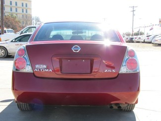 2006 Nissan Altima 2.5 S Cleburne, Texas 1