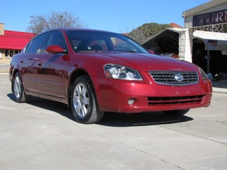 2006 Nissan Altima 2.5 S Cleburne, Texas 5