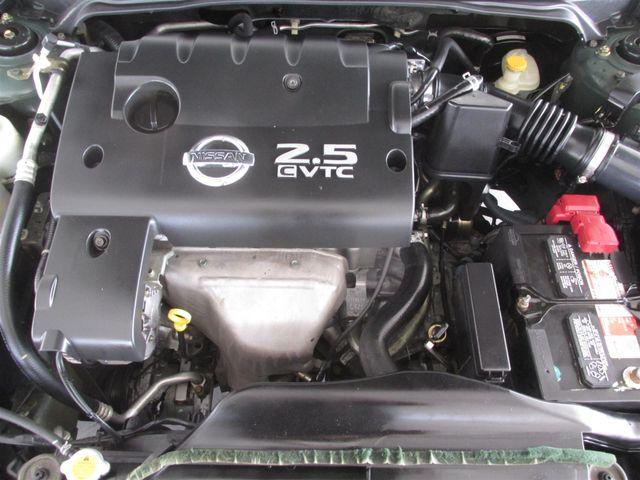 2006 Nissan Altima 2.5 S Gardena, California 15