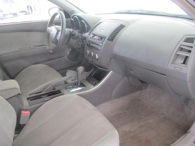 2006 Nissan Altima 2.5 S Gardena, California 8
