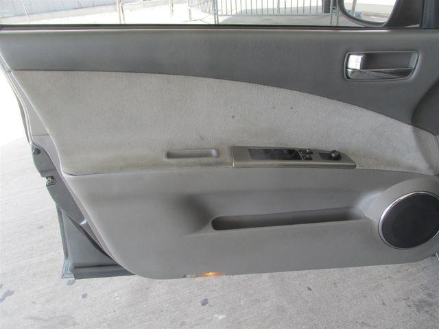 2006 Nissan Altima 2.5 S Gardena, California 9