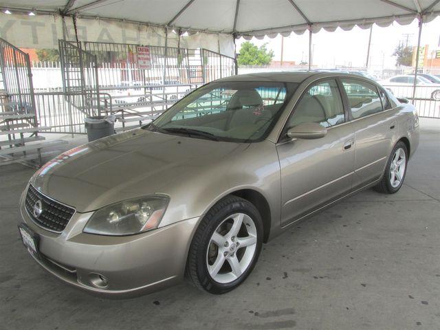 2006 Nissan Altima 3.5 SE Gardena, California