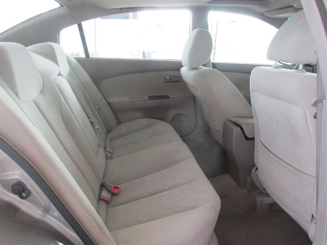 2006 Nissan Altima 3.5 SE Gardena, California 12