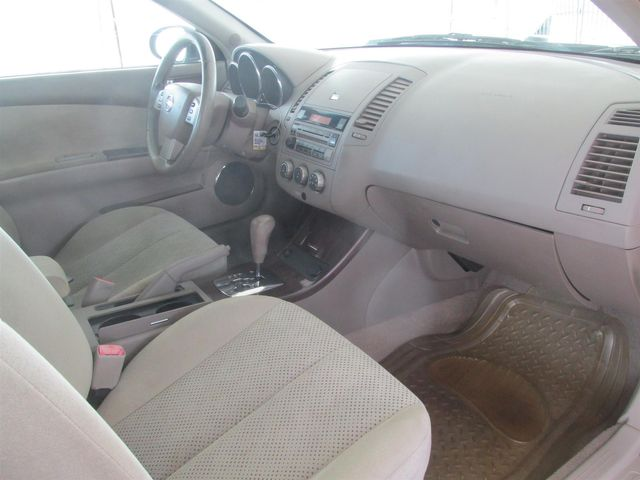 2006 Nissan Altima 3.5 SE Gardena, California 8