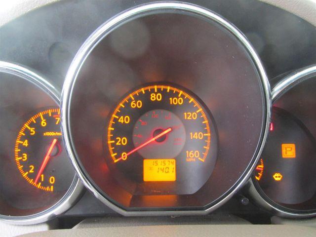 2006 Nissan Altima 3.5 SE Gardena, California 5