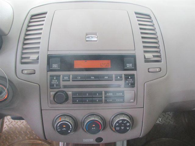 2006 Nissan Altima 3.5 SE Gardena, California 6