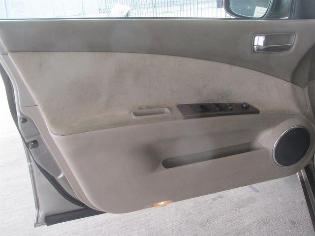 2006 Nissan Altima 3.5 SE Gardena, California 9