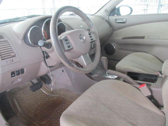 2006 Nissan Altima 3.5 SE Gardena, California 4