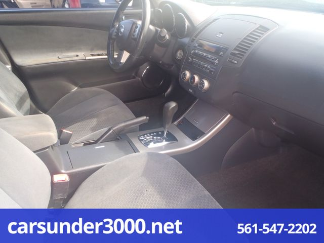 2006 Nissan Altima 2.5 S Lake Worth , Florida 3