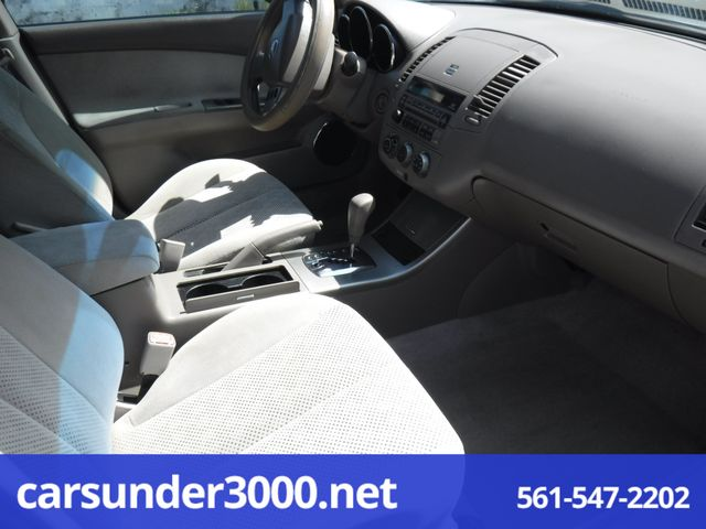 2006 Nissan Altima 2.5 S Lake Worth , Florida 6