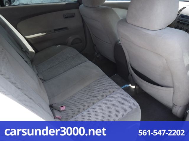 2006 Nissan Altima 2.5 S Lake Worth , Florida 7