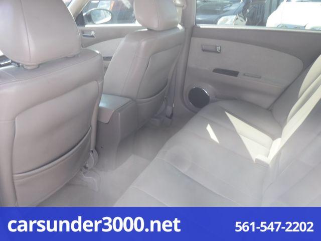 2006 Nissan Altima 2.5 S Lake Worth , Florida 5
