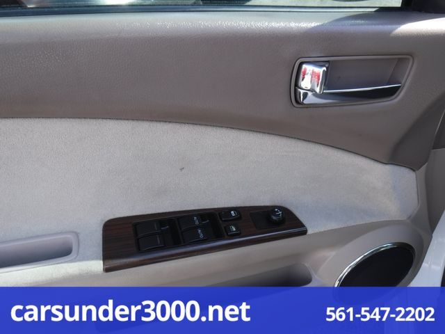 2006 Nissan Altima 2.5 S Lake Worth , Florida 8