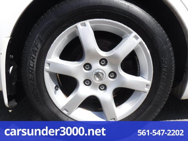 2006 Nissan Altima 2.5 S Lake Worth , Florida 9