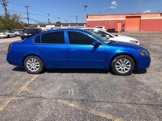 2006 Nissan Altima 2.5 S CAR PROS AUTO CENTER (702) 405-9905 Las Vegas, Nevada 1
