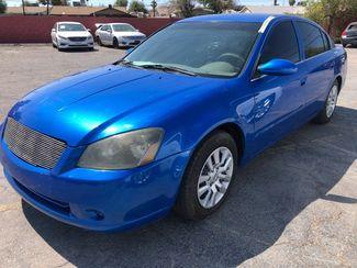 2006 Nissan Altima 2.5 S CAR PROS AUTO CENTER (702) 405-9905 Las Vegas, Nevada 4
