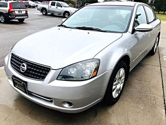 2006 Nissan Altima 25 S Imports and More Inc  in Lenoir City, TN