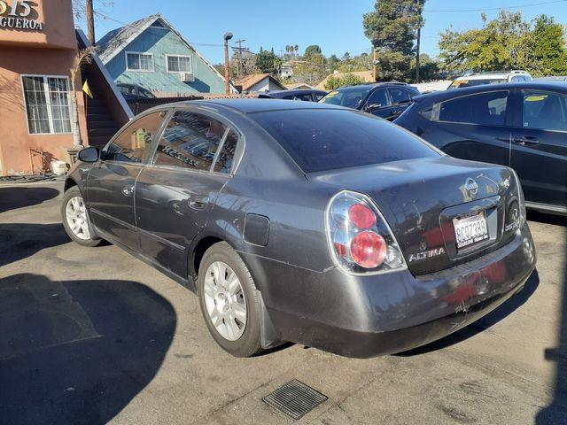 2006 Nissan Altima 2.5 S Los Angeles, CA 3