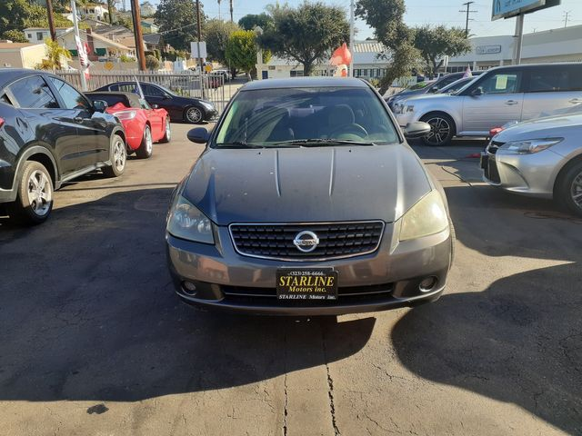 2006 Nissan Altima 2.5 S Los Angeles, CA 1