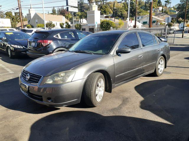 2006 Nissan Altima 2.5 S Los Angeles, CA