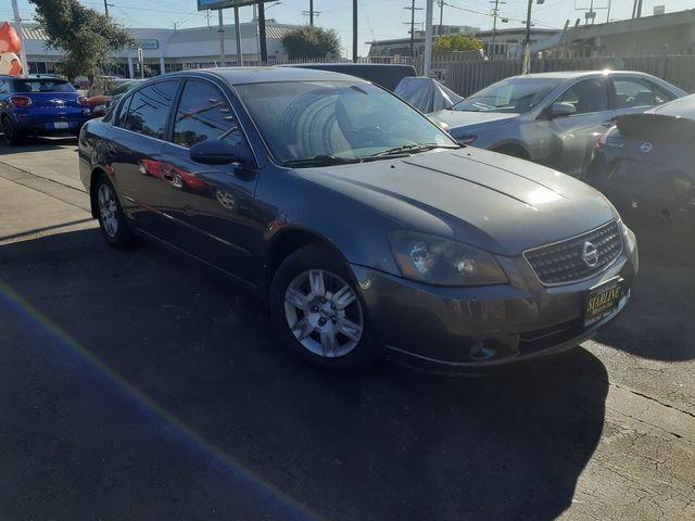 2006 Nissan Altima 2.5 S Los Angeles, CA 6
