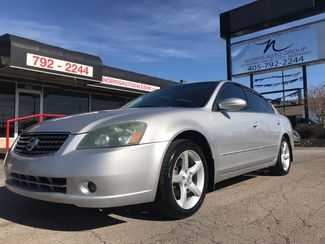 2006 Nissan Altima 3.5 SE in Oklahoma City, OK 73122