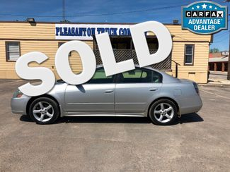 2006 Nissan Altima 3.5 SE | Pleasanton, TX | Pleasanton Truck Company in Pleasanton TX