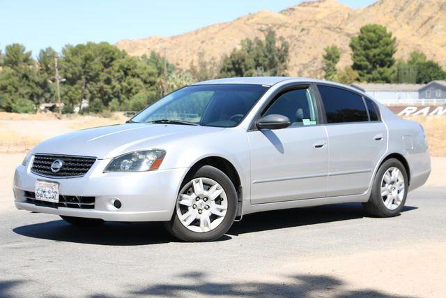2006 Nissan Altima 2.5 S Santa Clarita, CA 1