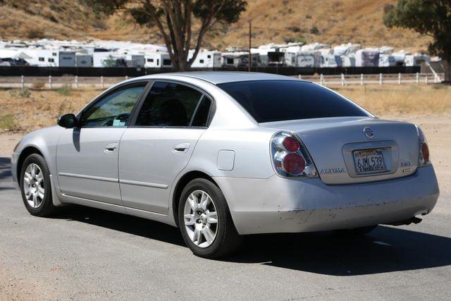 2006 Nissan Altima 2.5 S Santa Clarita, CA 5