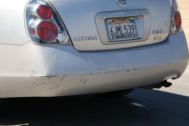 2006 Nissan Altima 2.5 S Santa Clarita, CA 24