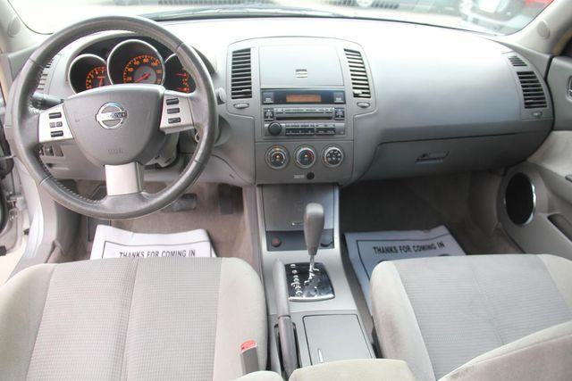 2006 Nissan Altima 2.5 S Santa Clarita, CA 7