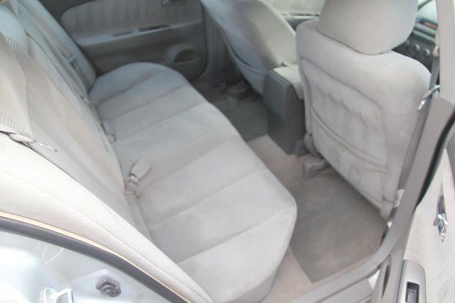 2006 Nissan Altima 2.5 S Santa Clarita, CA 16