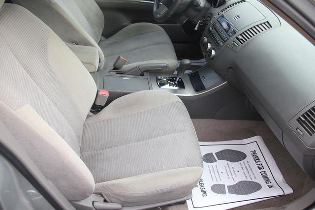 2006 Nissan Altima 2.5 S Santa Clarita, CA 14