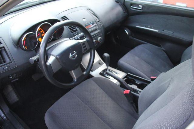 2006 Nissan Altima 2.5 S Santa Clarita, CA 8