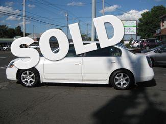 2006 Nissan Altima 25 S  city CT  York Auto Sales  in , CT