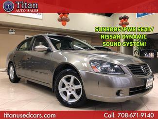 2006 Nissan Altima 2.5 S in Worth, IL 60482