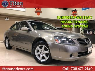 2006 Nissan Altima 2.5 S in Worth, IL 60482