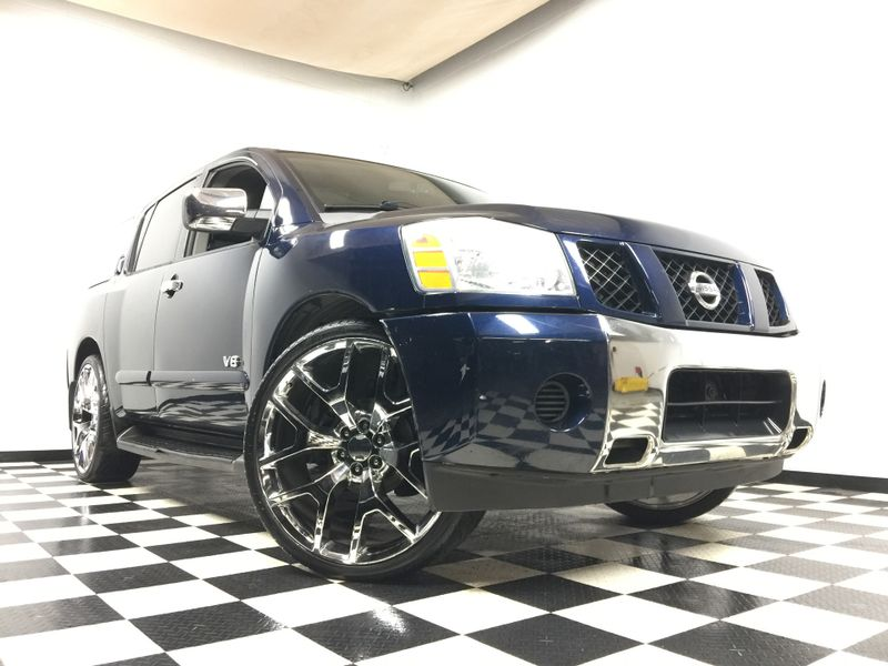 2006 Nissan Armada *Get Approved NOW* | The Auto Cave in Addison