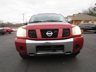 2006 Nissan Armada SE Batesville, Mississippi 10