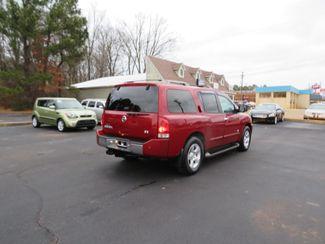 2006 Nissan Armada SE Batesville, Mississippi 7