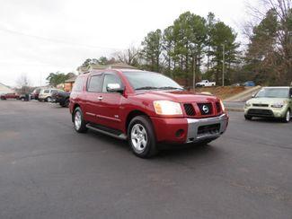 2006 Nissan Armada SE Batesville, Mississippi 2