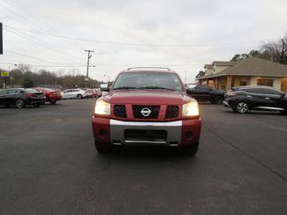 2006 Nissan Armada SE Batesville, Mississippi 4