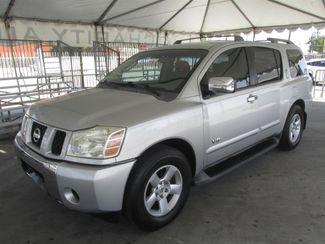 2006 Nissan Armada SE Gardena, California