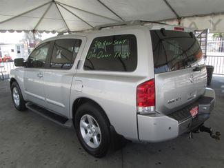 2006 Nissan Armada SE Gardena, California 1