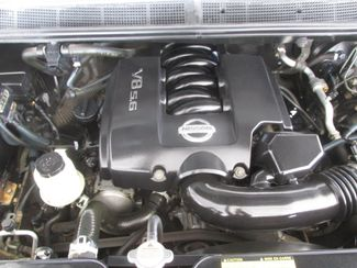 2006 Nissan Armada SE Gardena, California 15