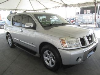 2006 Nissan Armada SE Gardena, California 3