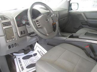 2006 Nissan Armada SE Gardena, California 4